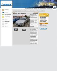 Fahrzeugdetail